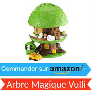 Arbre Magique Vulli