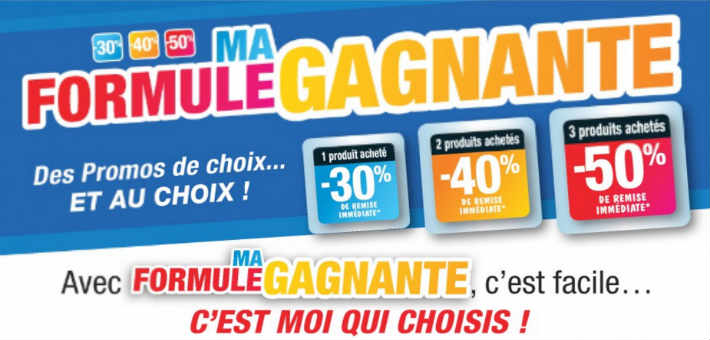 catalogue carrefour market ma formule gagnante. Black Bedroom Furniture Sets. Home Design Ideas