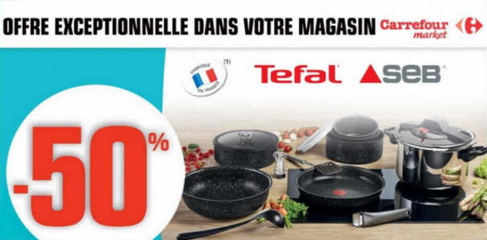 carrefour market collection vignettes seb tefal ingenio force appareil electrique. Black Bedroom Furniture Sets. Home Design Ideas