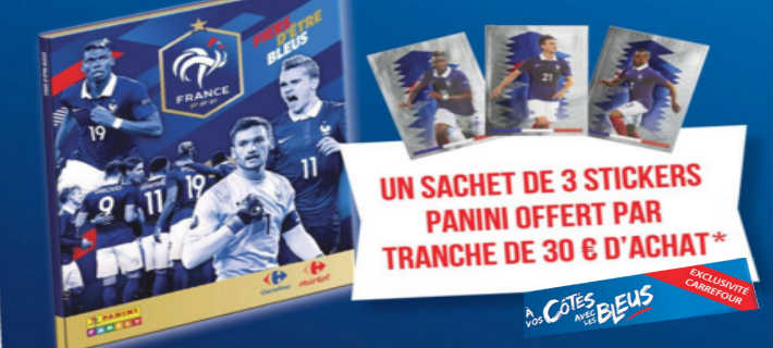 collection objets cartes collector  supermarche