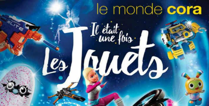 Catalogue noel cora 2016 les jouets pour enfant pas cher - Jouet enfants pas cher ...