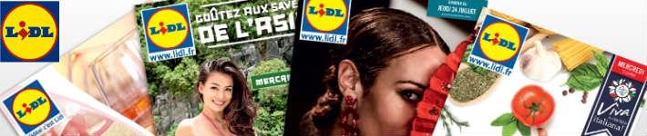 lidl.fr - Catalogue en ligne