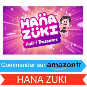 Hana Zuki Noël 2017