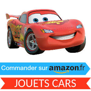 Jouets cars 2017