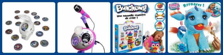 Meilleurs jouets noel 2016 grand prix du jouet for Dujardin 41273 jeu d action power quest