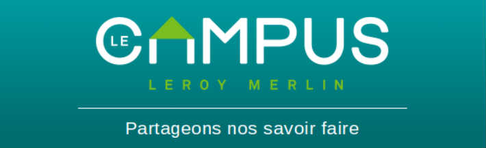 Le campus leroy merlin - Campus leroy merlin ...