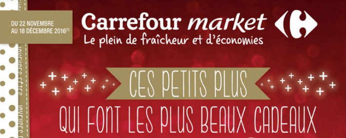 petits plus catalogue cadeaux carrefour market. Black Bedroom Furniture Sets. Home Design Ideas