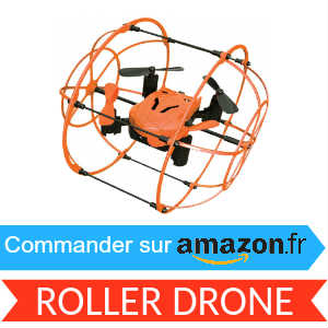 Roller Drone